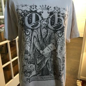 Gutenberg T-shirt